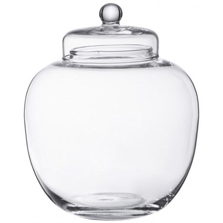 Cumbria Candy Jar (h)20x(d)17,5cm