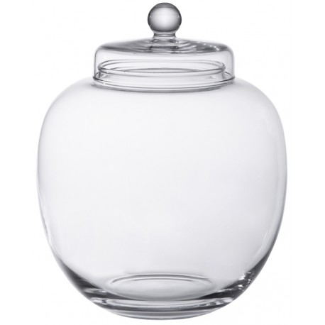 Cumbria Candy Jar (h)25x(d)21,5cm